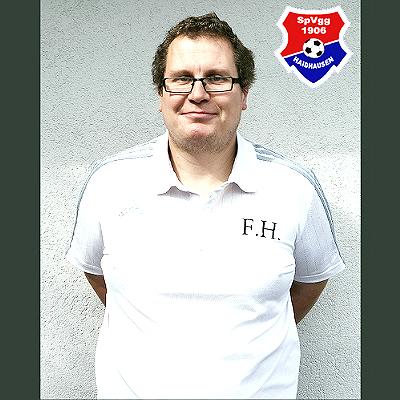 Florian Helmschied