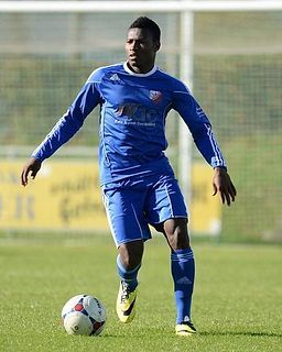 Amin Toure